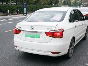 东风风神E70纯电动新能源轿车
