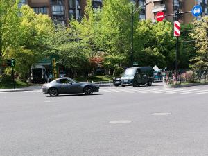 马自达最便宜的敞篷跑车MX-5