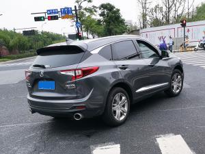 本田高档SUV——讴歌RDX