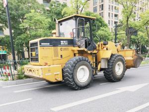 厦工951装载铲车