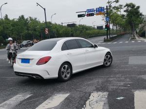 荣威Ei5车尾大灯