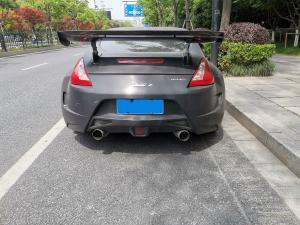 VOLTEX尾翼+Nismo日产Fairlady Z跑车