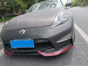 Z字传奇经典性能跑车——日产Fairlady Z