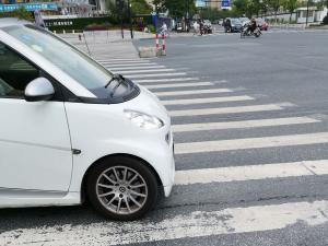 白色SMART车头(2张)