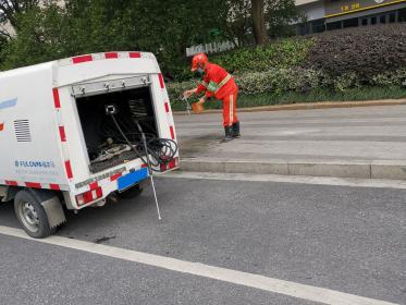 小型扫地车(1张)